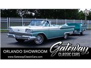 1959 Ford Galaxie for sale in Lake Mary, Florida 32746