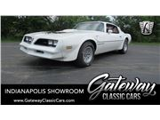 1978 Pontiac Trans Am for sale in Indianapolis, Indiana 46268