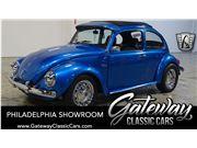1971 Volkswagen Super Beetle for sale in West Deptford, New Jersey 8066