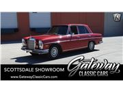 1972 Mercedes-Benz 280SE for sale in Phoenix, Arizona 85027