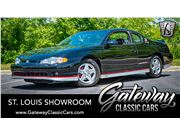2002 Chevrolet Monte Carlo for sale in OFallon, Illinois 62269