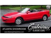 1991 Toyota Celica for sale in Alpharetta, Georgia 30005