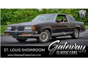 1987 Oldsmobile Cutlass for sale in OFallon, Illinois 62269