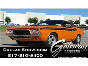 1972 Dodge Challenger for sale in DFW Airport, Texas 76051