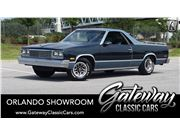 1987 Chevrolet El Camino for sale in Lake Mary, Florida 32746
