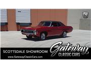 1969 Chevrolet Impala for sale in Phoenix, Arizona 85027