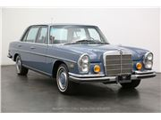 1972 Mercedes-Benz 280SEL 4.5 for sale in Los Angeles, California 90063