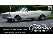 1965 Ford Galaxie for sale in Alpharetta, Georgia 30005