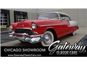 1955 Chevrolet Bel Air for sale in Crete, Illinois 60417