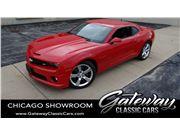 2012 Chevrolet Camaro for sale in Crete, Illinois 60417