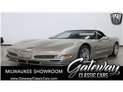 1999 Chevrolet Corvette for sale in Kenosha, Wisconsin 53144