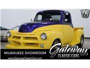 1955 Chevrolet Pickup for sale in Kenosha, Wisconsin 53144