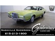 1972 Lincoln Continental for sale in La Vergne