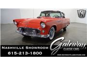 1956 Ford Thunderbird for sale in La Vergne