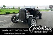 1932 Ford Rodster for sale in Olathe, Kansas 66061