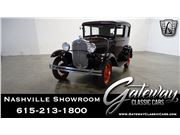 1930 Ford Tudor for sale in La Vergne