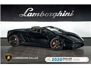 2012 Lamborghini Gallardo LP550-2 Spyder for sale in Richardson, Texas 75080