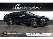 2017 Bentley Continental GT Super Sports for sale in Richardson, Texas 75080