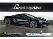 2018 McLaren 570S for sale in Richardson, Texas 75080
