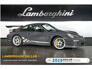 2011 Porsche 911 GT3 RS for sale in Richardson, Texas 75080