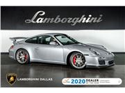 2010 Porsche 911 Gt3 for sale in Richardson, Texas 75080