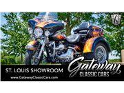 2004 Harley-Davidson FLHTCUI for sale in OFallon, Illinois 62269