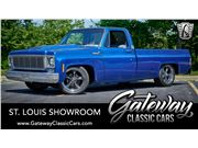 1977 Chevrolet C10 for sale in OFallon, Illinois 62269