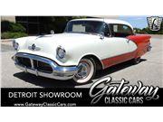 1956 Oldsmobile 98 for sale in Dearborn, Michigan 48120