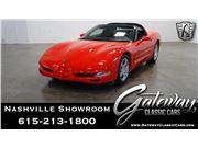 2001 Chevrolet Corvette for sale in La Vergne