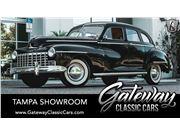1948 Dodge Custom for sale in Ruskin, Florida 33570