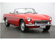 1965 MG B for sale in Los Angeles, California 90063