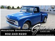 1967 Chevrolet C10 for sale in Houston, Texas 77090