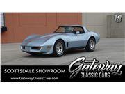 1982 Chevrolet Corvette for sale in Phoenix, Arizona 85027