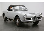 1965 Alfa Romeo Giulia Spider for sale in Los Angeles, California 90063