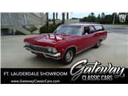 1965 Chevrolet Impala for sale in Coral Springs, Florida 33065