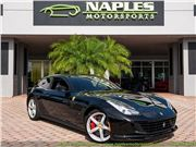 2020 Ferrari GTC4Lusso T for sale in Naples, Florida 34104