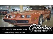 1980 Pontiac Trans Am for sale in OFallon, Illinois 62269
