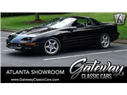 1996 Chevrolet Camaro for sale in Alpharetta, Georgia 30005