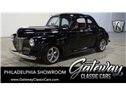 1941 Ford Business Coupe for sale in West Deptford, New Jersey 8066