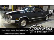 1985 Chevrolet El Camino for sale in West Deptford, New Jersey 8066