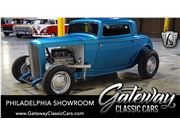 1932 Ford 3 Window for sale in West Deptford, New Jersey 8066