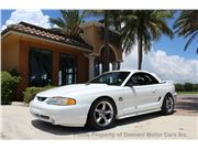1994 Ford Mustang for sale in Deerfield Beach, Florida 33441