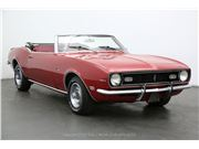 1968 Chevrolet Camaro for sale in Los Angeles, California 90063