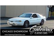 1997 Ford Thunderbird for sale in Crete, Illinois 60417