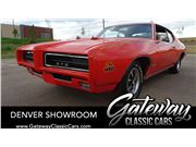 1969 Pontiac GTO for sale in Englewood, Colorado 80112