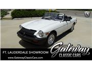 1975 MG MGB for sale in Coral Springs, Florida 33065