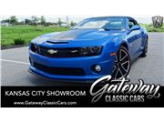 2013 Chevrolet Camaro for sale in Olathe, Kansas 66061