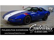 1996 Chevrolet Corvette for sale in West Deptford, New Jersey 8066