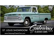 1966 Chevrolet C10 for sale in OFallon, Illinois 62269