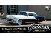 1954 Oldsmobile 98 Holiday for sale in Crete, Illinois 60417